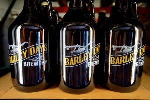 Barley Days Craft Brewery 04