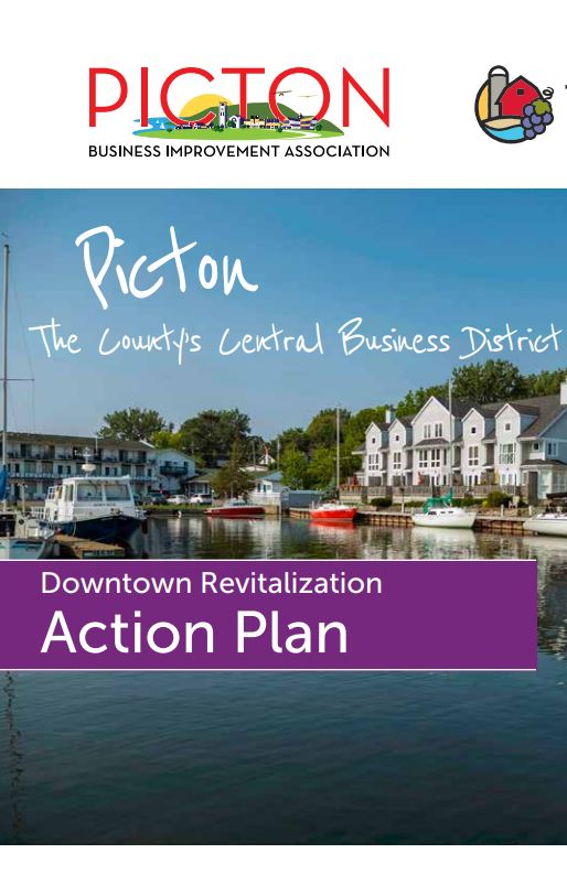 Picton Prince Edward County - Real Estate & Investment