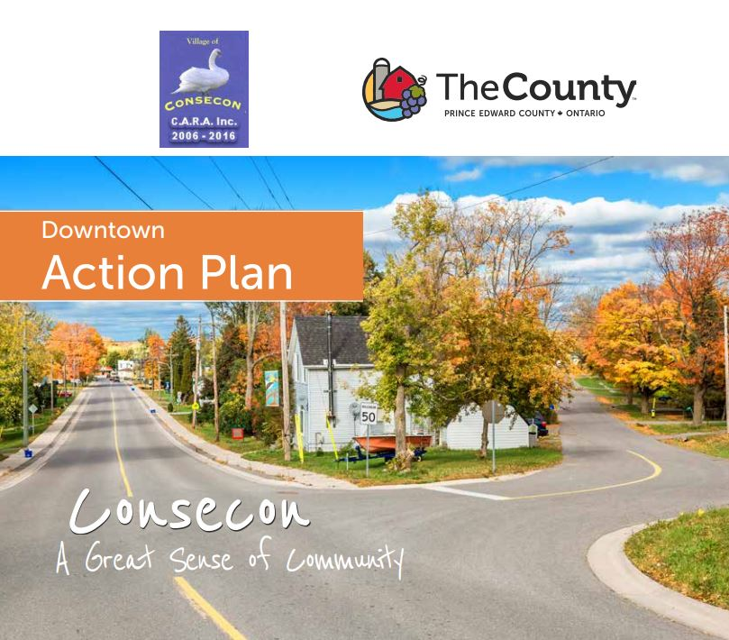 Consecon Prince Edward County - Real Estate & Investment
