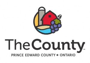 The County Logo